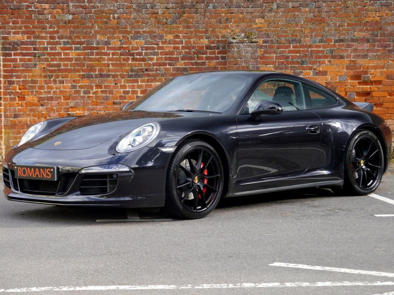 Porsche 911 Carrera GTS PDK - Great specification - £19k of extras